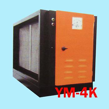 靜電機型號YM-4K