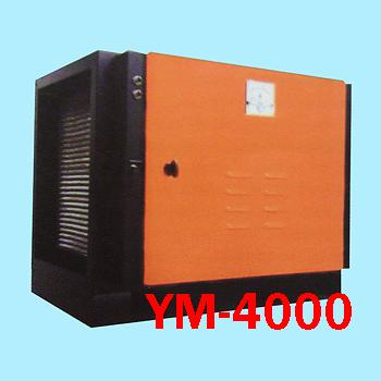 靜電機型號YM-4000