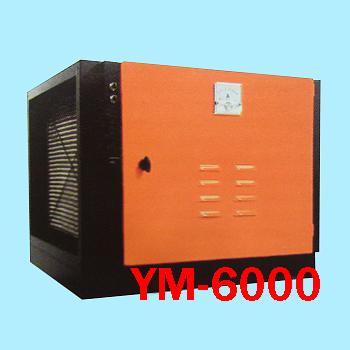 靜電機型號YM-6000