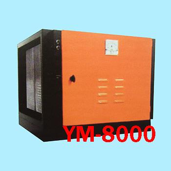 靜電機型號YM-8000