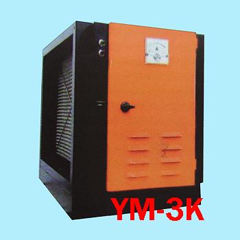靜電機型號YM-3K